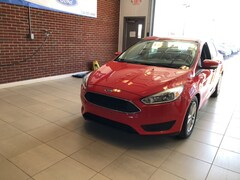 Used Vehicles for sale 2016 Ford Focus SE Sedan 1FADP3F24GL305166 in Springville, NY