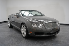2009 Bentley Continental GTC Base Convertible