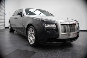 2012 Rolls-Royce Ghost EWc