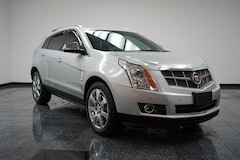 2012 CADILLAC SRX Premium |REAR ENTERTAINMENT|NAVIGATION|ULTRAVIEW S SUV