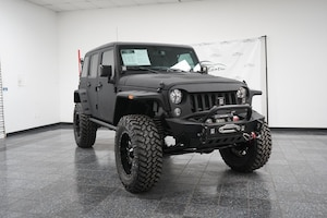 2015 Jeep Wrangler Unlimited Sport 4x4 *SUPERCHARGED*