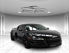 2012 Audi R8 GT *STAGE 2 RACE VERSION TWIN TURBO SYSTEM* Coupe