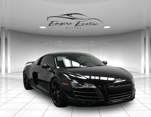 2012 Audi R8 GT *STAGE 2 RACE VERSION TWIN TURBO SYSTEM*
