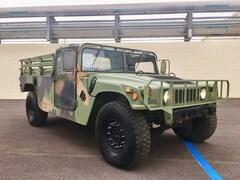 1988 AM General Humvee H1 M998 Truck