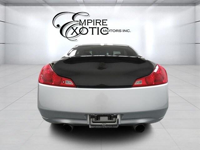 Liquid Platinum 2008 INFINITI G37 *Suede Headliner*Custom