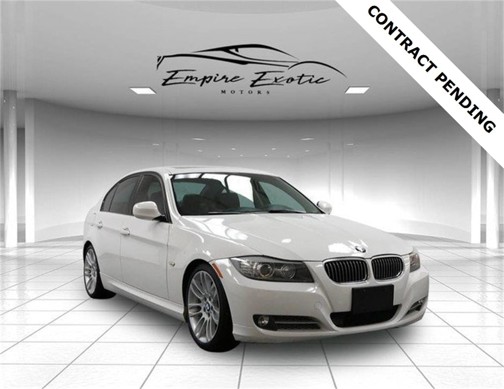 Bmw 335d For Sale >> Alpine White 2010 Bmw 335d 335d For Sale