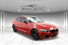 2014 BMW 328i xDrive *MOONROOF, HEATED SEATS* Sedan