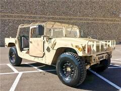1985 AM General Humvee H1 M998