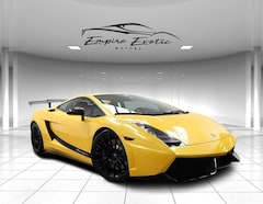 2008 Lamborghini Gallardo Superleggera STAGE-2+ TWIN TURBO Coupe
