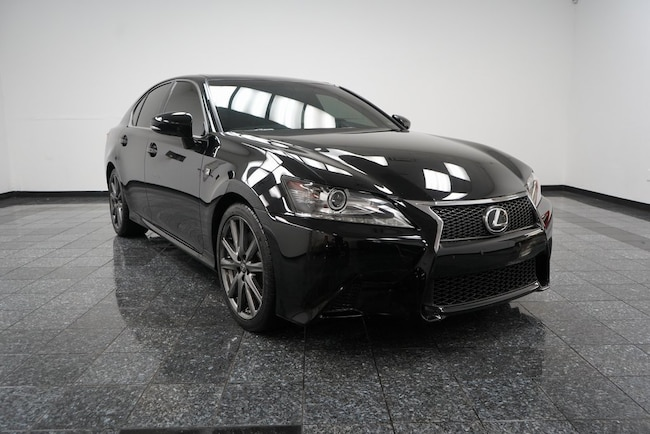 2014 LEXUS GS 350 F Sport |NAV|MARK LEVINSON|HEADS UP DISPLAY Sedan