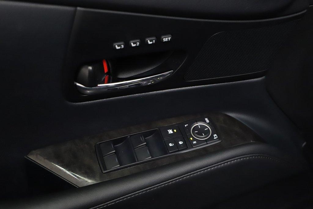 Stargazer Black 2013 LEXUS RX 350 FWD *PREMIUM PCK|PARK