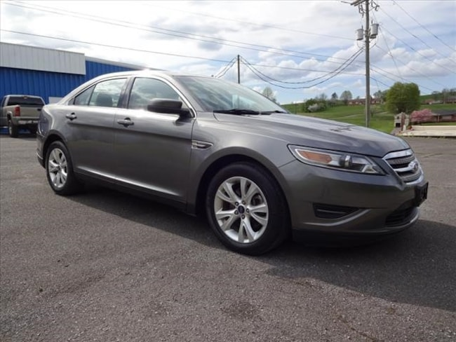 Used 2012 Ford Taurus For Sale at Empire Ford Lincoln | VIN