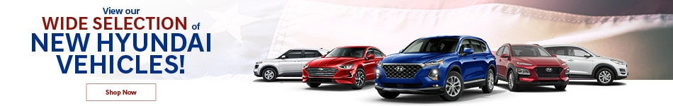 September 2020 Hyundai Selection