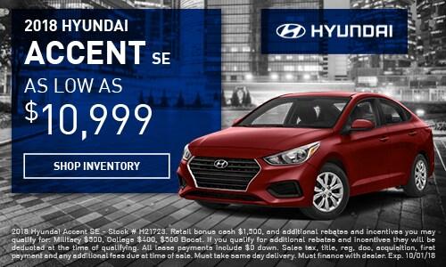 Hyundai Specials At Empire Hyundai Hyundai Dealer Fall River Ma