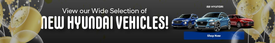 January 2021 Hyundai Selection