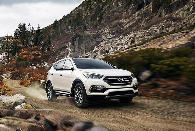2018 Hyundai ...