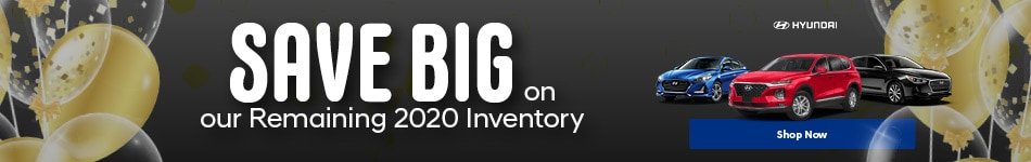 January 2020 Remaining Inventory Special