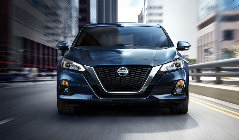 Empire Lakewood Nissan - At your visit to our Nissan dealership, you can admire the quality of our current lineup near Denver CO