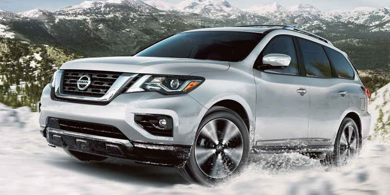 Empire Lakewood Nissan - The 2020 Nissan Pathfinder is an SUV that can do it all near Longmont CO