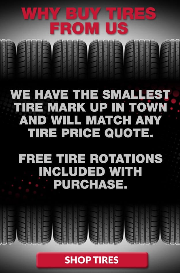 buy tires   empire lakewood nissan