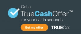 TrueCar Cash Offer
