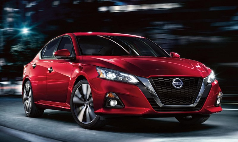 Empire Lakewood Nissan - Nissan Bottom Line Sales Event in Lakewood CO