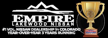 Empire Lakewood Nissan