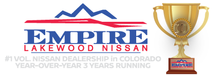 Empire Lakewood Nissan