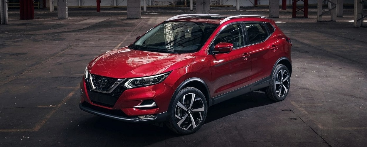 Empire Lakewood Nissan - The 2020 Nissan Rogue Sport is sought-after near Longmont CO