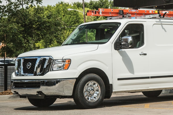 2018 Nissan NV Cargo Vehicles serving the Denver CO area | Empire