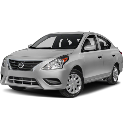 New Nissan Versa serving Denver CO
