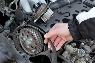 Save on Timing Belt or Chain Replacement