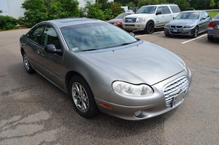 1999 Chrysler LHS Base Sedan