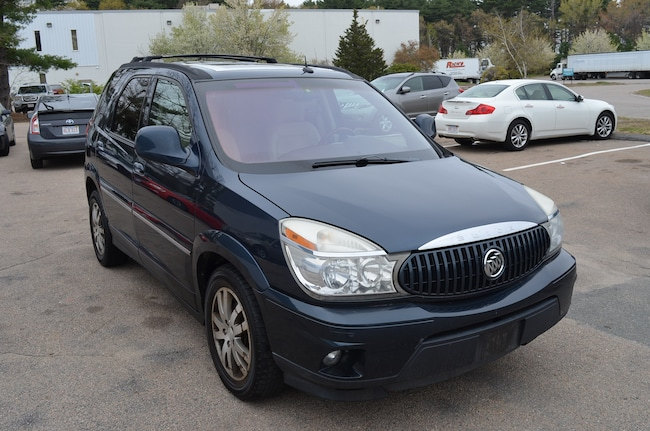 2004 Buick Rendezvous Ultra SUV