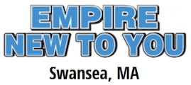 Empire New to You