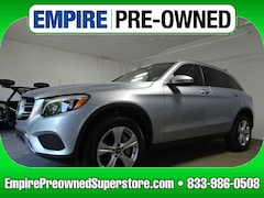 Used Mercedes Benz Glc Swansea Ma