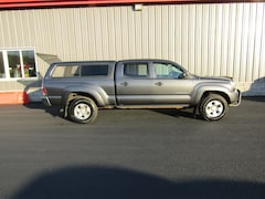 Used 2013 Toyota Tacoma 4x4 V6 Automatic Truck Double Cab in Oneonta