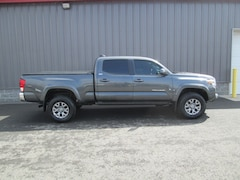 Used 2016 Toyota Tacoma Truck Double Cab in Oneonta