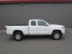 Used 2016 Toyota Tacoma SR5 V6 Truck Access Cab in Oneonta