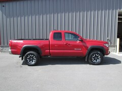 Used 2016 Toyota Tacoma Truck Access Cab in Oneonta