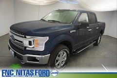 New 2018 Ford F-150 XLT Truck for sale in Encinitas, CA