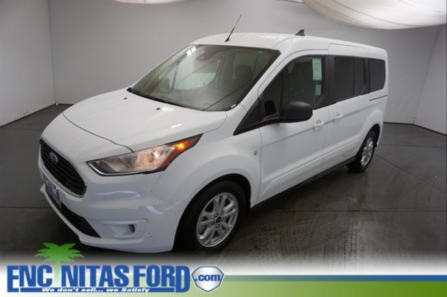 New 2019 Ford Transit Connect XLT Wagon for sale in Encinitas, CA