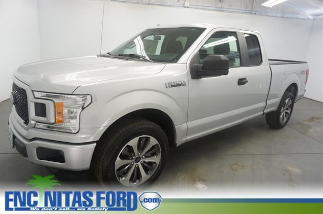 New 2019 Ford F-150 STX Truck for sale in Encinitas, CA