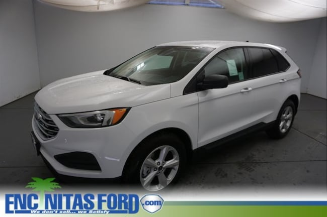New 2019 Ford Edge SE SUV for sale in Encinitas, CA