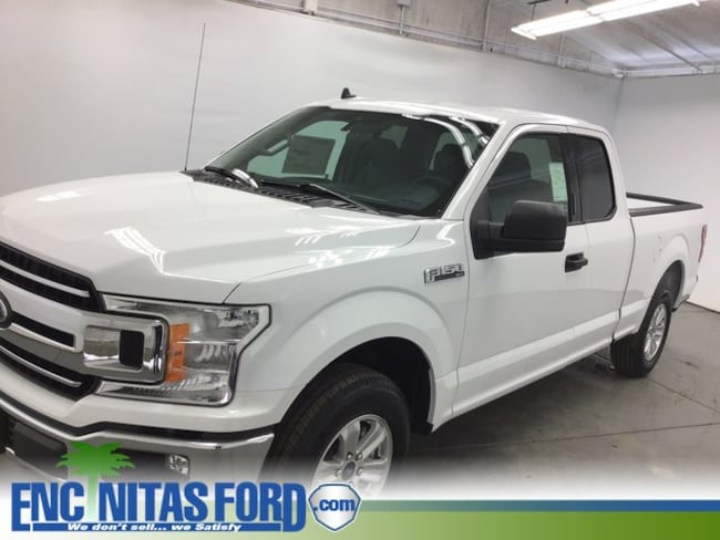 New 2019 Ford F-150 XLT Truck for sale in Encinitas, CA
