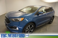 New 2019 Ford Edge ST SUV for sale in Encinitas, CA