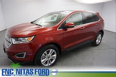 Used 2015 Ford Edge SEL SUV 2FMTK3J95FBB73943 for sale in Encinitas, CA