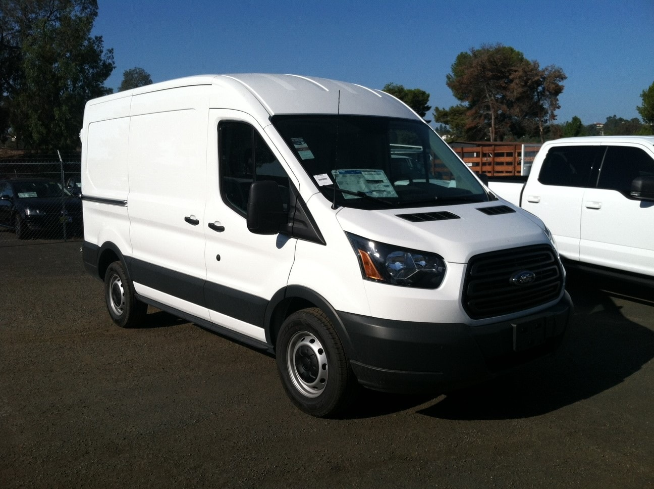 Encinitas Ford Commercial Trucks Encinitas Ford