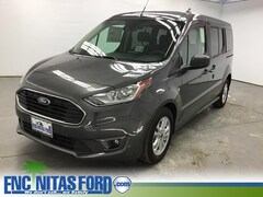 New 2020 Ford Transit Connect XLT Wagon for sale in Encinitas, CA