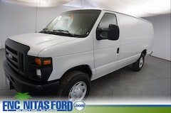 Used 2014 Ford E-250 Commercial Cargo Van for sale in Encinitas, CA